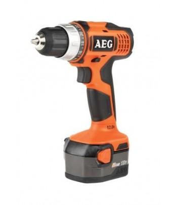 AEG BS 12G2  NC 142C