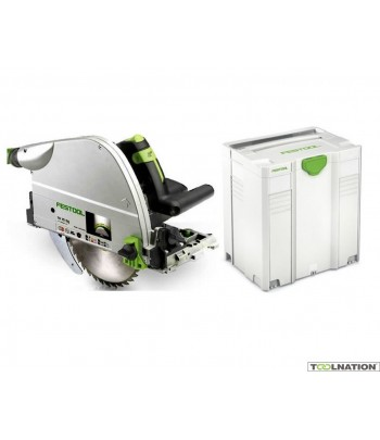 FESTOOL TS 75 EBQ PLUS