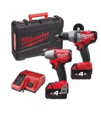 MILWAUKEE M18 PP2B-402C