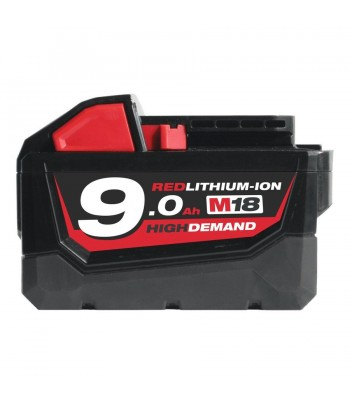 MILWAUKEE M18B9
