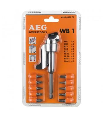 AEG WB 1