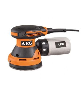 AEG EX 125ES