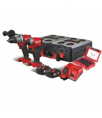 MILWAUKEE M18 FPP2A2-502P