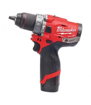 MILWAUKEE M12FPD-202X